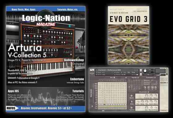 Test Spitifre Audio Evo Grid 3