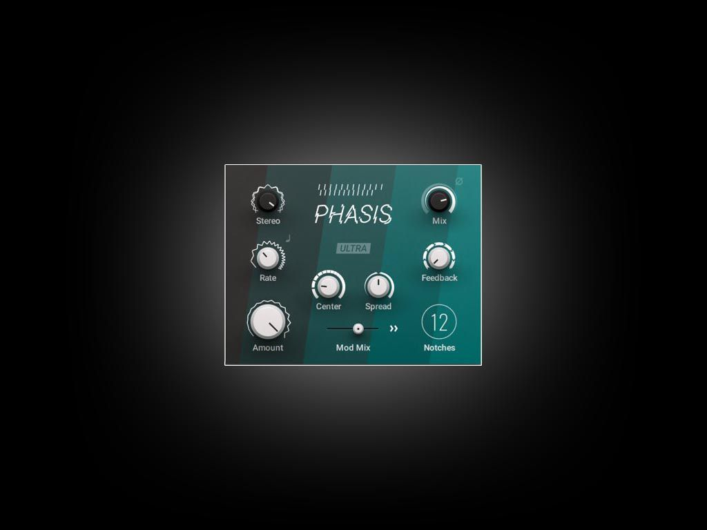 Native Instruments vous offre Phasis