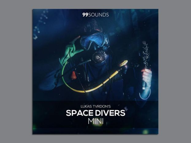 99Sounds Space Divers MINI