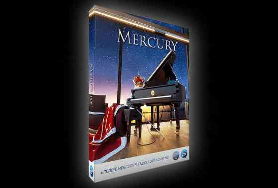 Test Wavesfactory Mercury: Show Must Go On !